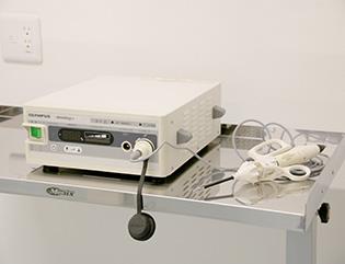 写真:超音波手術システム